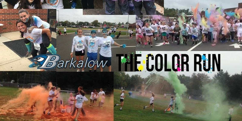 Barkalow Second Annual Color Run Thumbnail Image