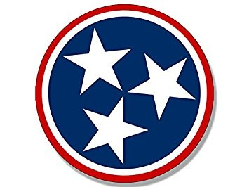 Tennessee 3 Star Regions Photo from the Tennessee State Department's website