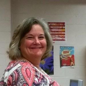 Alison Harris's Profile Photo