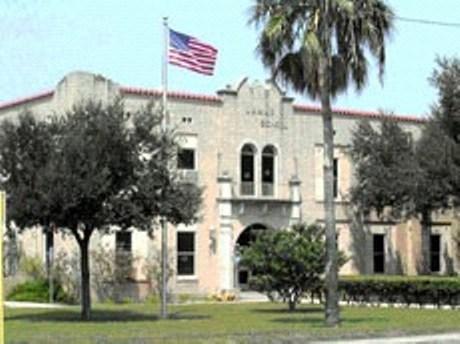 Lamar Academy campus