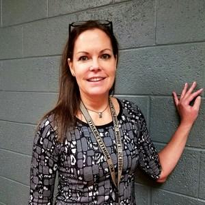 Pam Monteferrante's Profile Photo