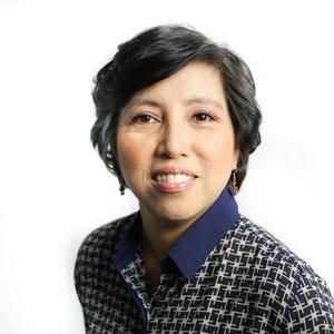 Amada Miranda's Profile Photo