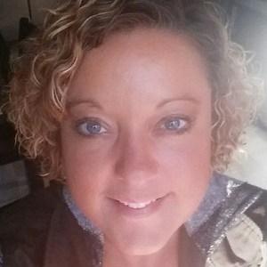 Rebecca Benson's Profile Photo