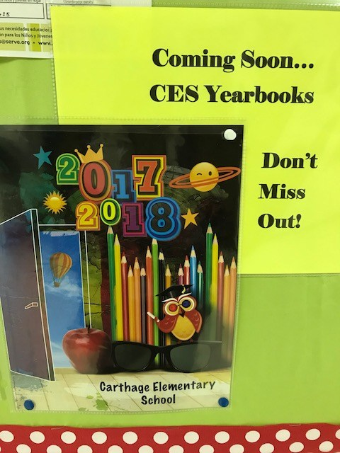 CES Yearbook Featured Photo