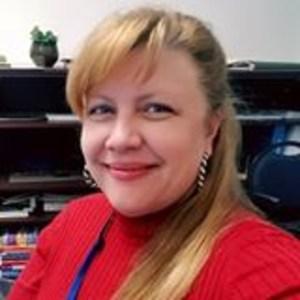 Melanie Petago's Profile Photo