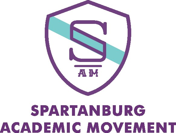 The SAM Academic movement logo