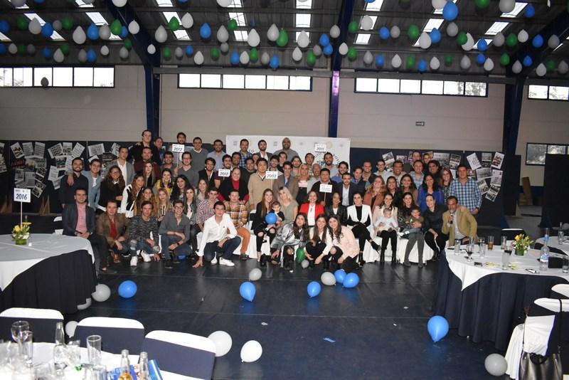 Comida de Egresados: Andes Del Bosque Alumni Puebla Featured Photo