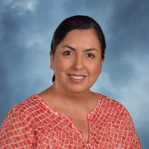 Sandra Parra's Profile Photo