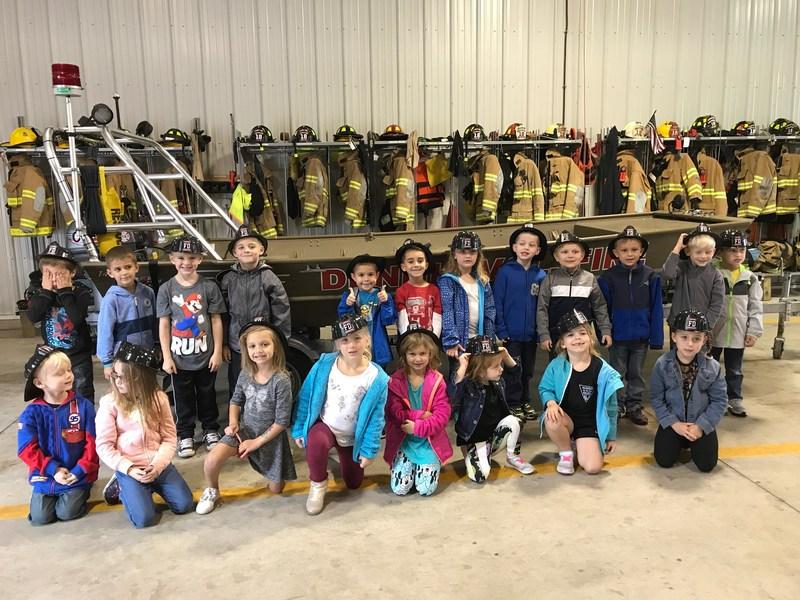 Dennisville Firehouse Thumbnail Image