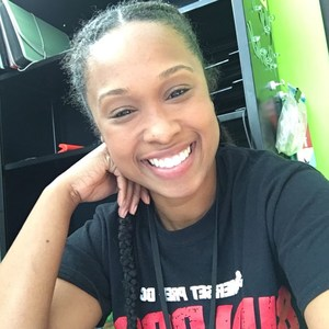 LaTasha Perry's Profile Photo