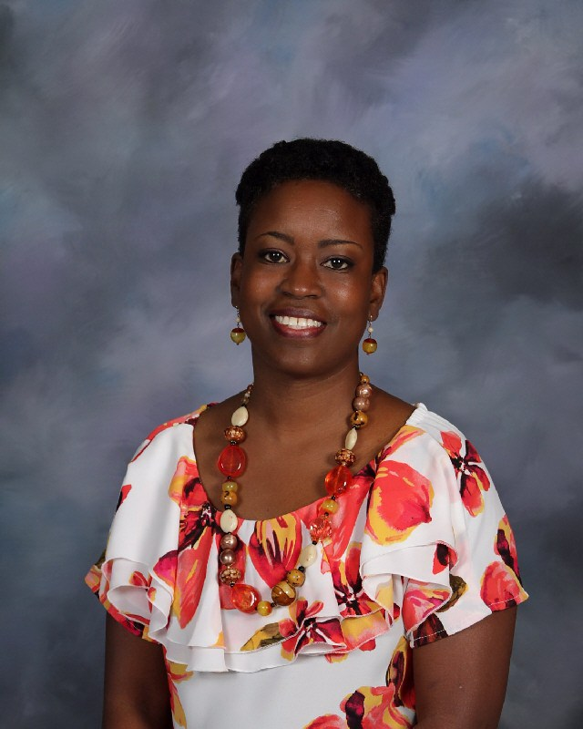 Ms. Dock