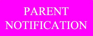 ***PARENT NOTIFICATION-OUTERWEAR*** Featured Photo