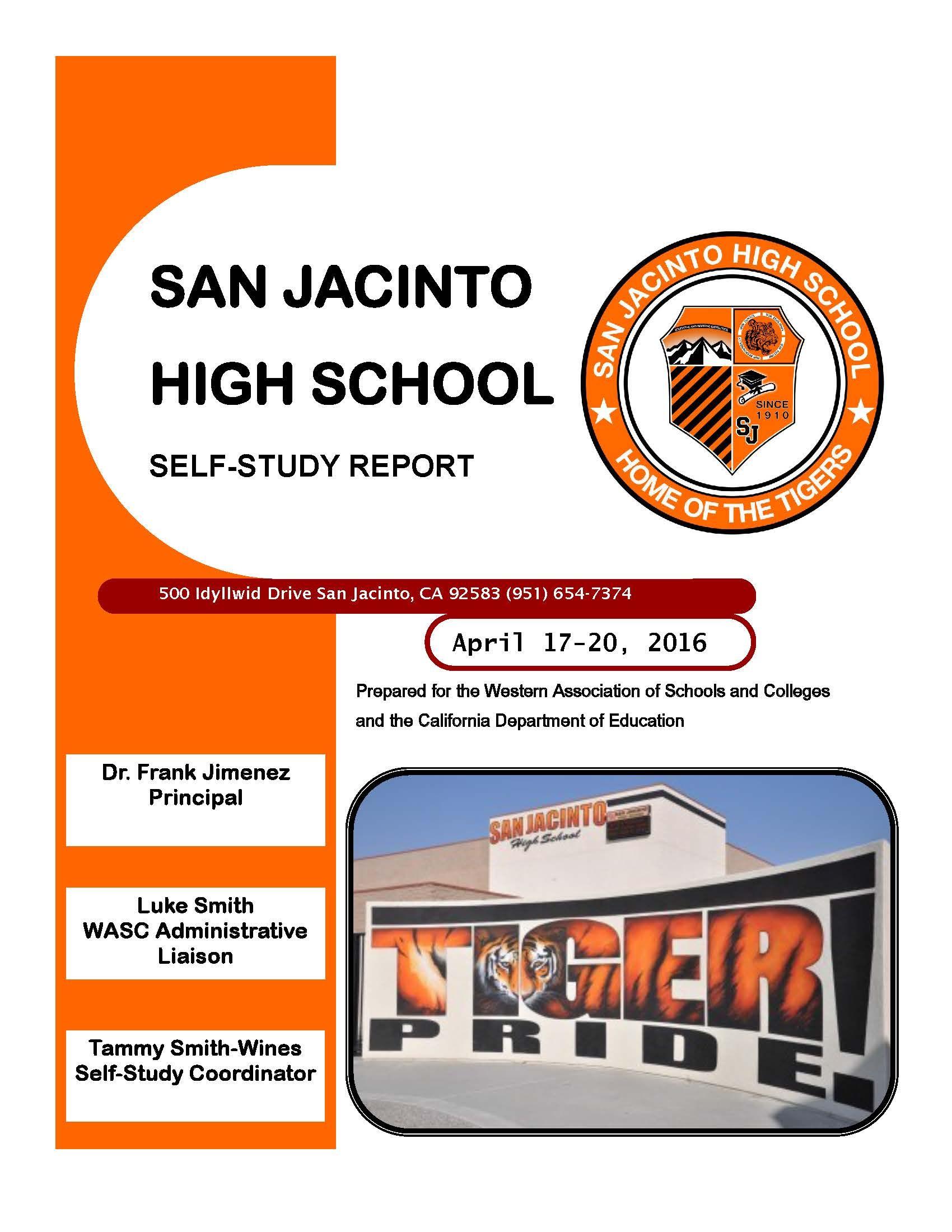 WASC Report