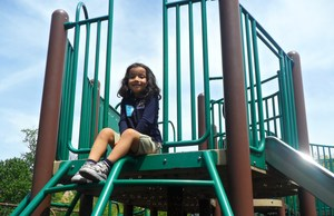 child playing 2