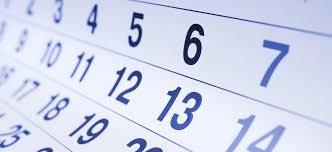 USD School Calendar