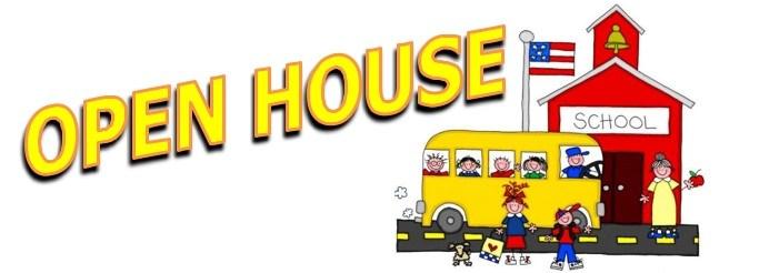 OPEN HOUSE ! Thumbnail Image