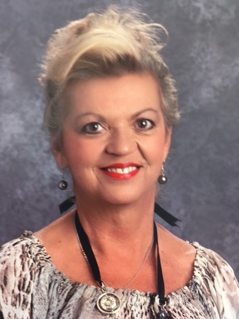 Mrs. Pam Hedrick