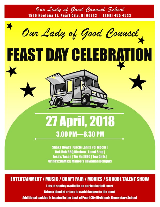 Join Us for the Next Food Truck Event! Featured Photo