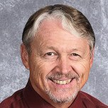 David Knowles's Profile Photo