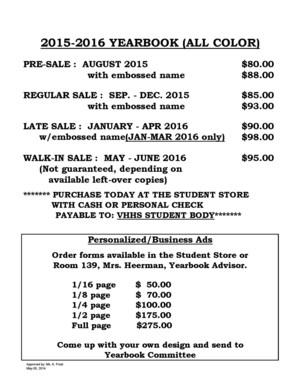 2016 Yearbook Price Notice.jpg