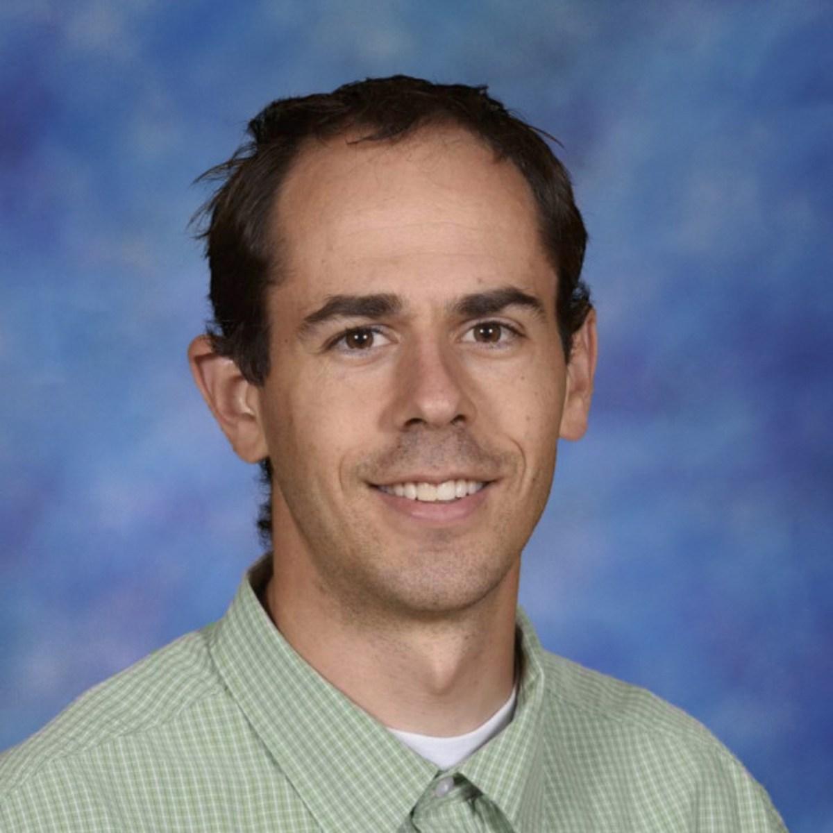 Stem School Highlands Ranch: Dr. Michael Huntington