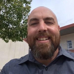 Corey Crow's Profile Photo