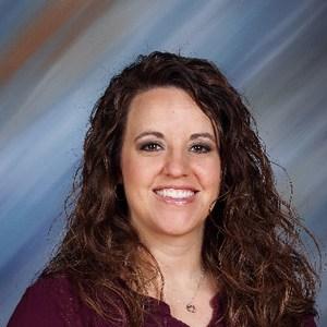 Kelli Ferguson's Profile Photo