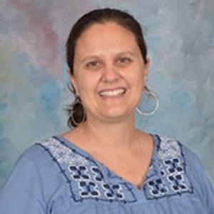 Marcie Kenyon's Profile Photo