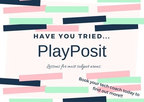 try playposit