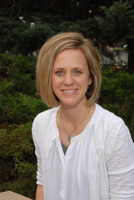 Principal Alicia Welch