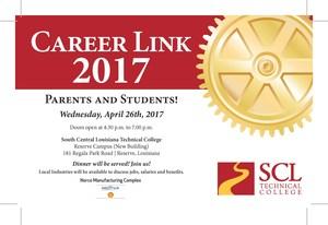 Career Link 2017