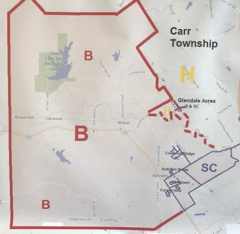 Township Map