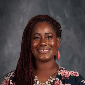 Shontel Rutledge's Profile Photo