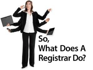 Registrar Image