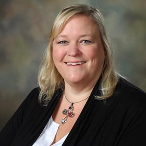 Teresa Jones's Profile Photo