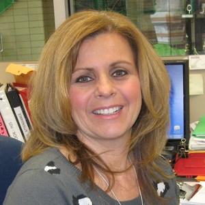 Marsha Baker's Profile Photo