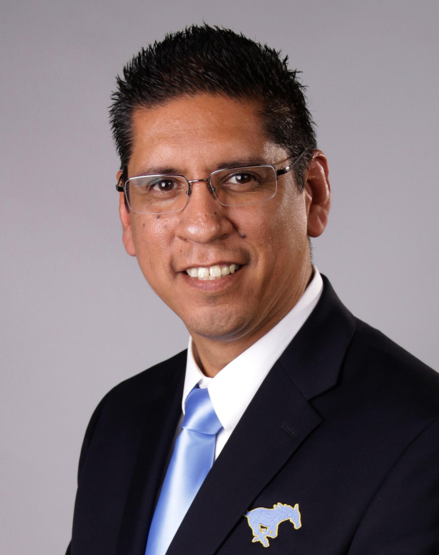 Principal - Mr. Alvarez