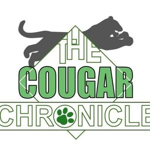 cougar chronicle logo