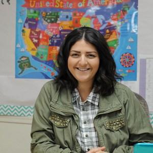 Jaclyn Olivares's Profile Photo