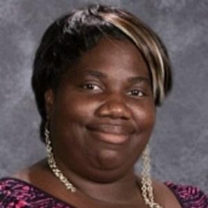Yasmina Carter's Profile Photo