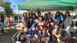 10th grade council members