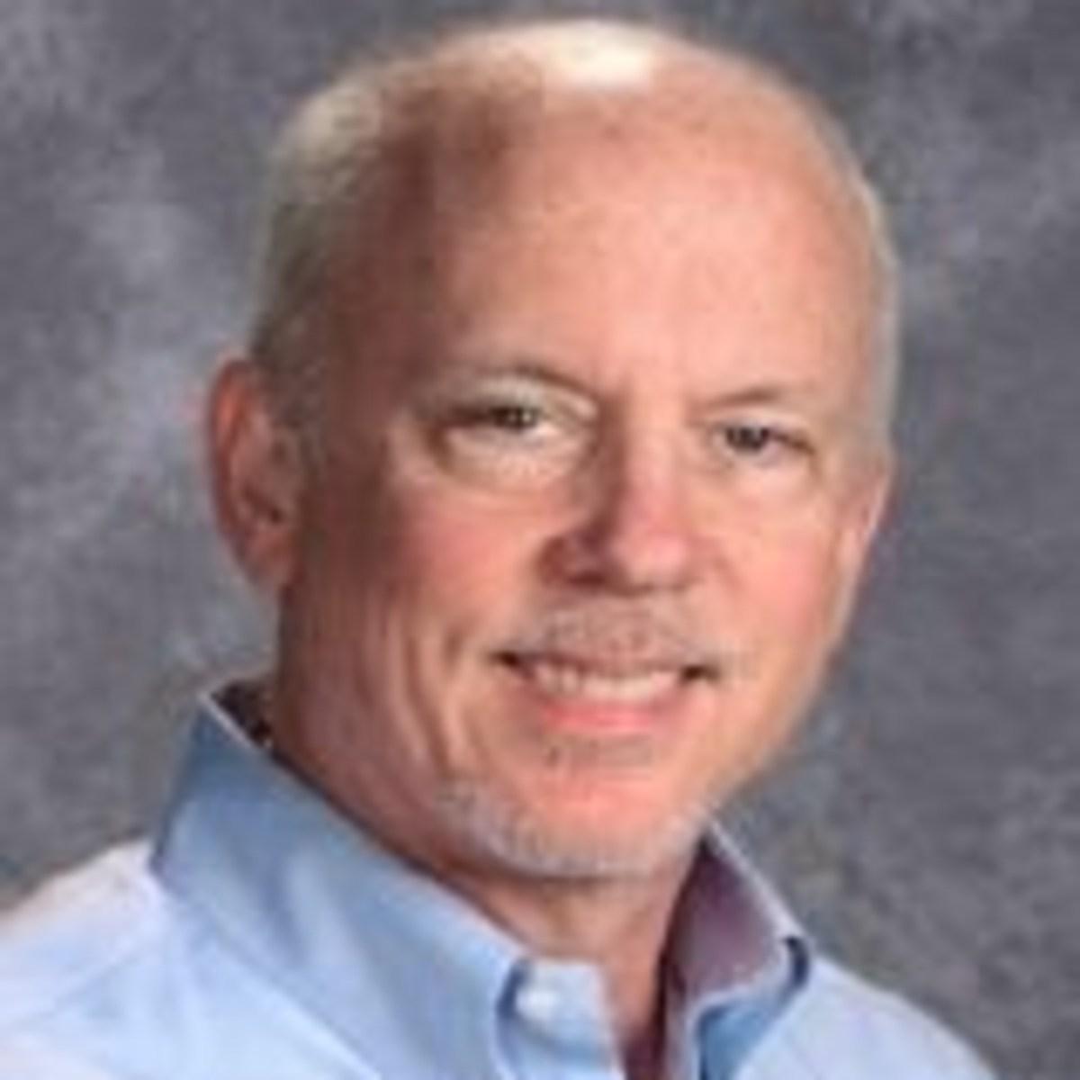 Deacon Tom O'Brien's Profile Photo