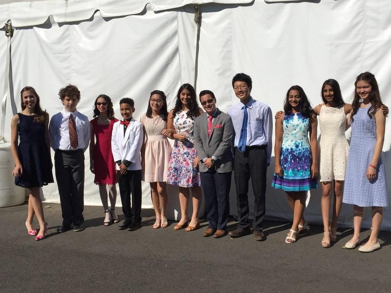 Brookfield Class of 2016