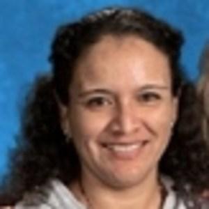 Raquel Arce's Profile Photo