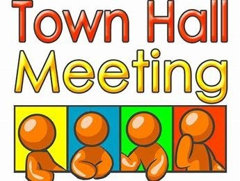 Town Hall Meeting Video