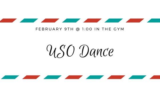 uso dance