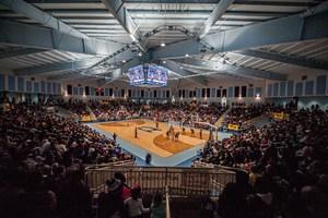 Dorman Arena