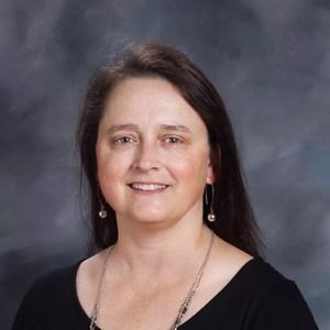 Suzanne Giles's Profile Photo