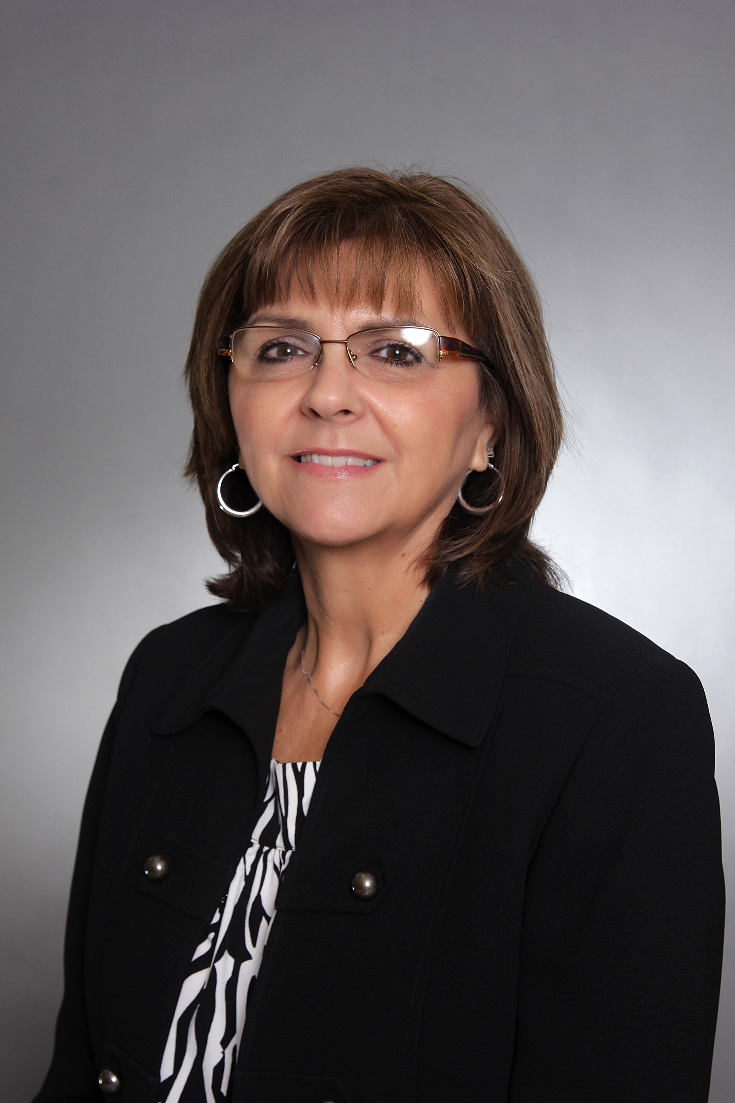Pamela Davenport, principal, CA-South City