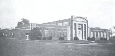 1933 Parnell Hall